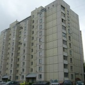 купить окна пвх в 121 серию домов