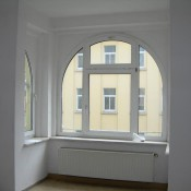 окно-арка неформат