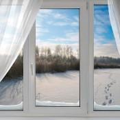 окна 5-камерные в СПб