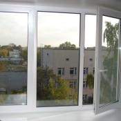окна 3-камерные в СПб