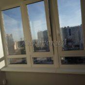 обшивка балкона фото9