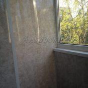 обшивка балкона фото4