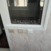 обшивка балкона фото7