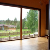 купить окна для дачного дома