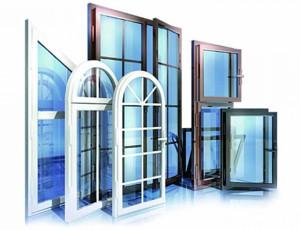 Окна в 128 серию домов спб