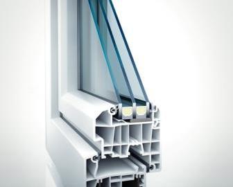 окна от энергето