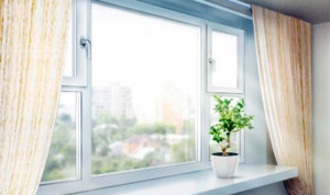 окна не пропускающие шум