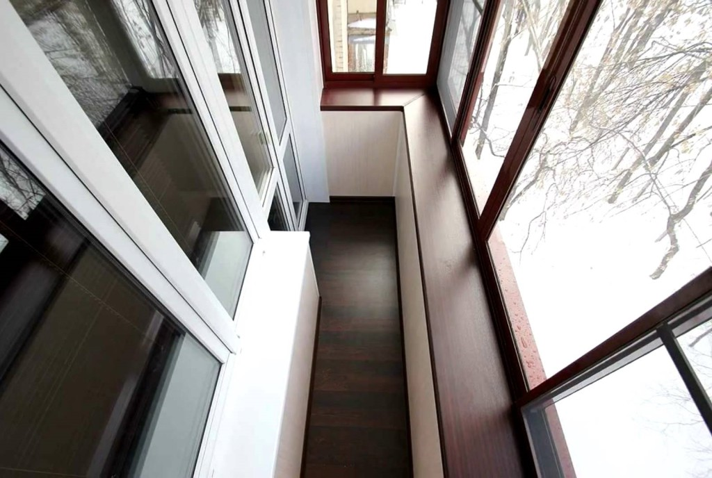 Остекление балконов в сталинках м войковская.