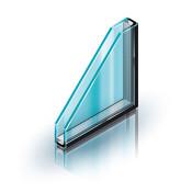однокамерное окно