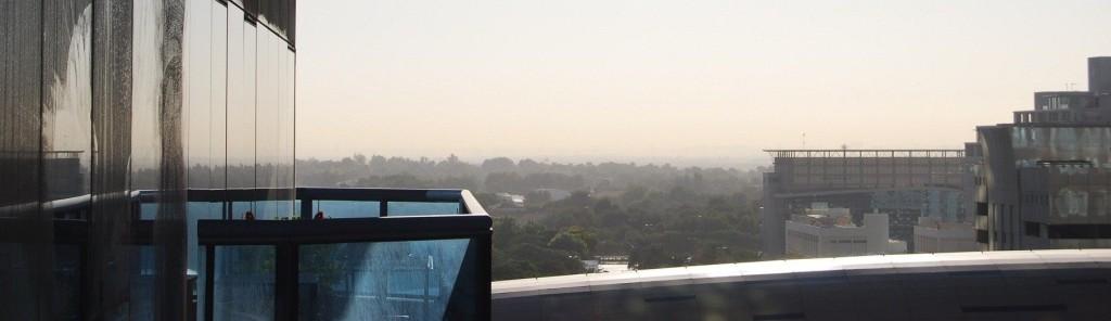 остекление балконов промышленных зданий
