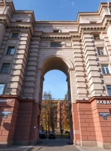остекление сталинка СПб