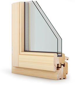 окна эконом класса перетбург