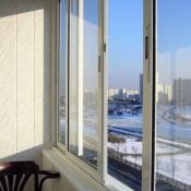 алюминиевые окна петербург
