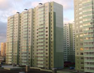 дом 121 серии окна