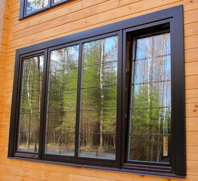 недорогие качественные окна и стеклопакеты в Петербурге