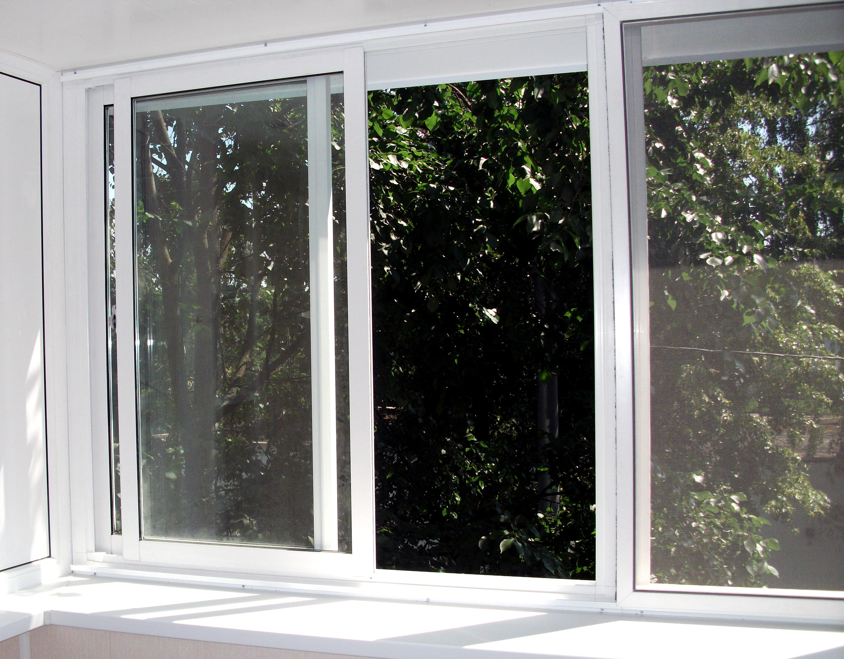Окна раздвижные для балкона цена калькулятор.