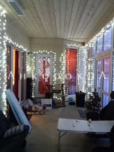 окна в пол со шпросами петербург фото