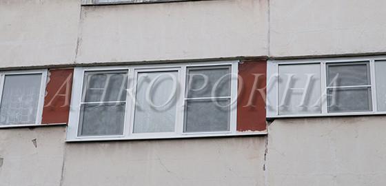купить окна в Кировском районе с установкой