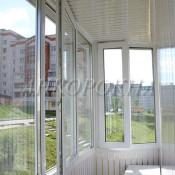 окна 170*280 см на балкон в панельные дома от производителя