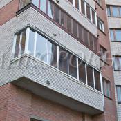 четырехстворчатые окна от завода в дома п 46 серии в спб