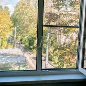 металлопластиковое окно в 504 серию, новостройки в Питере