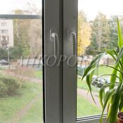 пластиковые окна 160*150 см в 504 серию домов от производителя