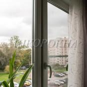 металлопластиковое окно в хрущевку в спб