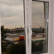 двустворчатые пвх окна от завода в спб