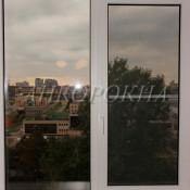 пвх окна 130*120 см с установкой в ленобласти