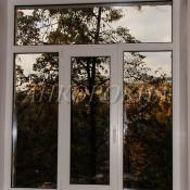 окна 135*185 см в дореволюционные дома от производителя