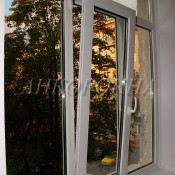 окна с фрамугой 170*225 см в кирпичные дома от производителя