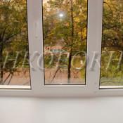 трехстворчатое окно в петербурге
