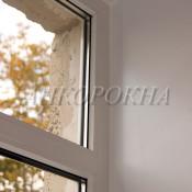 окна в новые кирпичные дома в спб