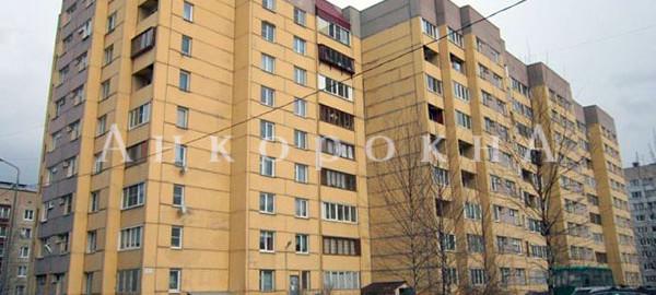 Окна в Калининский район Петербурга