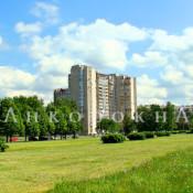 Окна в Красногвардейский район Петербурга