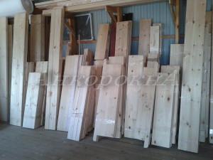обсада деревянная для окон в спб