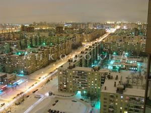 окна для Фрунзенского района Петербурга