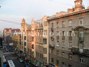 Окна в Петроградский район СПб