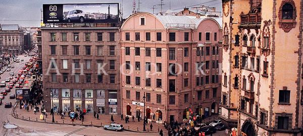 стеклопакеты для домов Петроградки