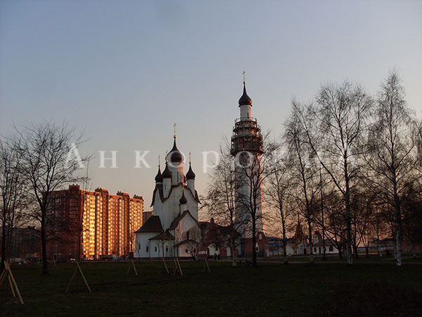 стеклопакеты для невского района СПб