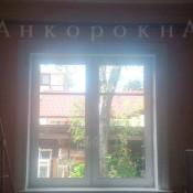 окна в деревянные дома питера