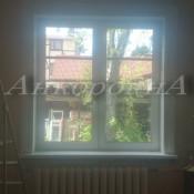 окна для дач и частных домов  металлопластиковые