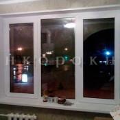 окна 210*150 см в хрущевку от производителя
