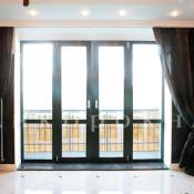 продажа и установка панорамных окон на балкон, лоджию