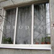 неоткрывающиеся окна 1500 на 2100 мм в хрущевку - спб