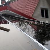 фото крыши зимнего сада