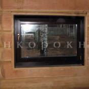 окна в баню, хозблок 550*700 мм от завода
