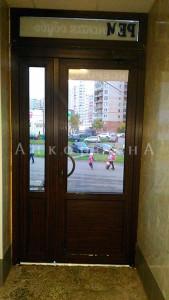 отремонтированная двери фото
