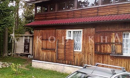 окна на мансардный этаж в СПб и Ленобласти