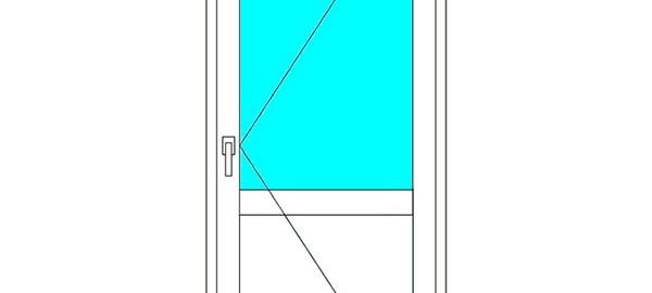 пластиковые пвх двери входные в спб